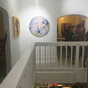 #2 Local Art Show Case